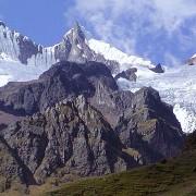 Lares Machu Picchu - Alpamayo Trek