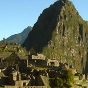Le Chemin Inca - Machu Picchu