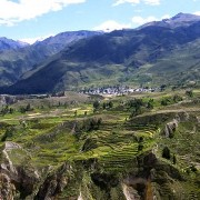 Lima Arequipa & Cusco
