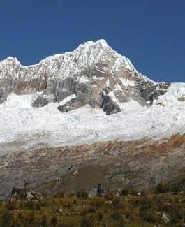 Llanganuco - Santa Cruz
